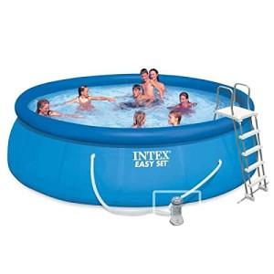 Quick-Up-Pools - Aufblasbare Pools - Intex - Bestway