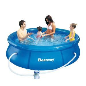 Quick-Up-Pool - Swimmingpool