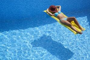 Schwimmbadreiniger