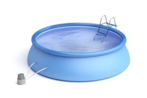 Pool Sandfilteranlage