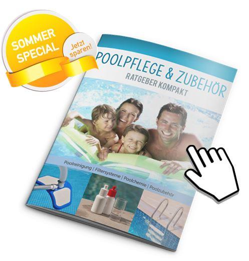 Poolpflege kompakt als e-Book