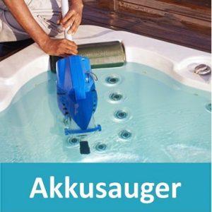 Pool Akkusauger